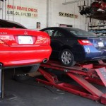 car repair los angeles CA near me