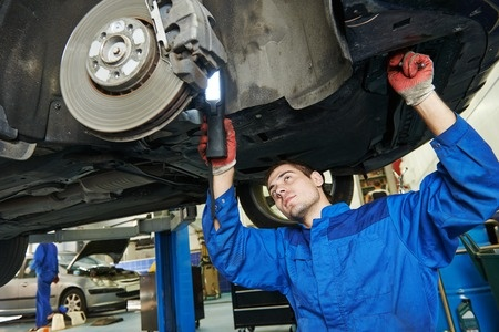 auto repair lawndale CA