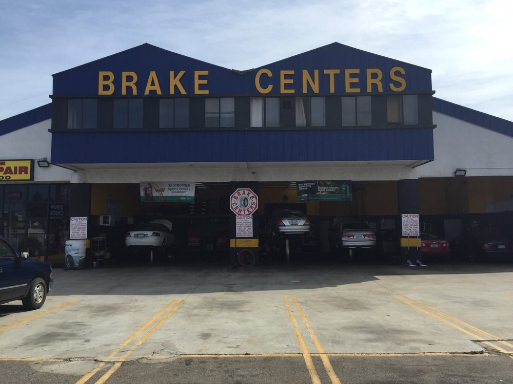 Auto repair Lawndale