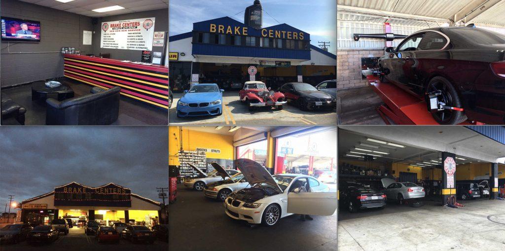 European Car Repair Lawndale CA