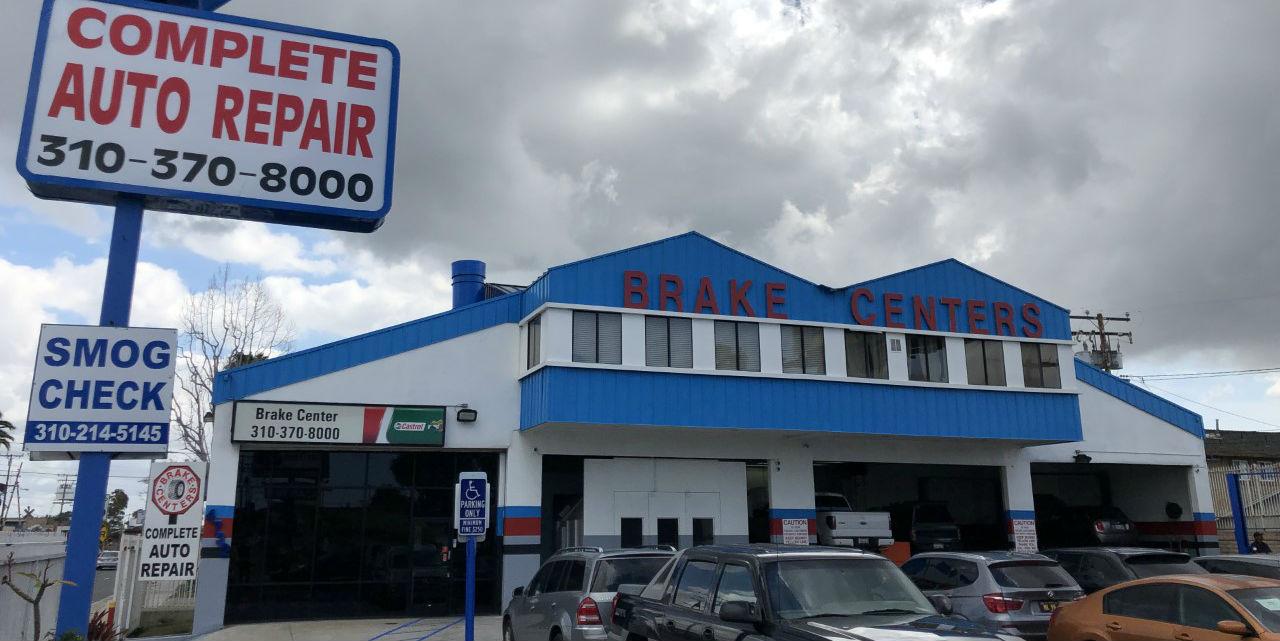 Auto Repair Shop near me - Car Repair Lawndale Auto ...