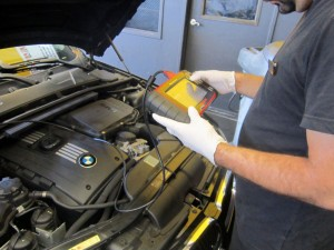Electrical system - Car Repair Lawndale Auto Services ...