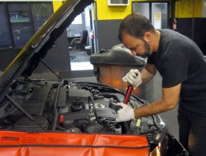 Cooling system - Car Repair Lawndale Auto Services Brake ...